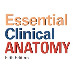 Essential Clinical Anatomy, Fifth Edition