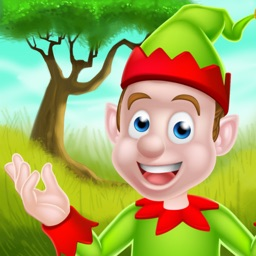 Jungle Adventures World : The cute Elf endless run and jump free games for kids
