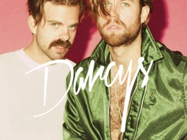 Darcys are an alternative pop duo from Toronto, Canada