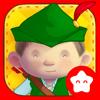 Dress Up : Fairy Tales - Puzzle de vestir y actividades de dibujo para niños y niñas, de PlayToddlers