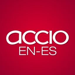 Spanish-English Dictionary from Accio