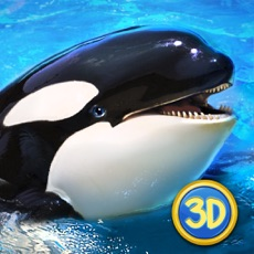 Activities of Ocean Whale Orca Simulator: Animal Quest 3D