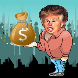 Trump Bounce : The Donald Dump Money Millionaire