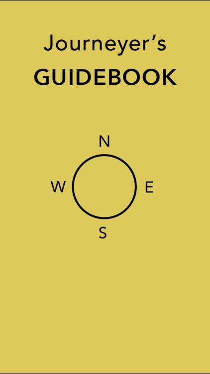 Journeyer's Guidebook