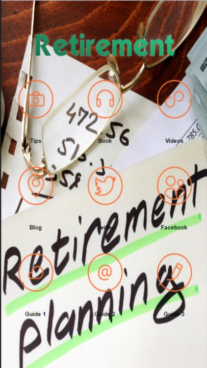 Retirement Planning - How to Plan for Retirement screenshot-0
