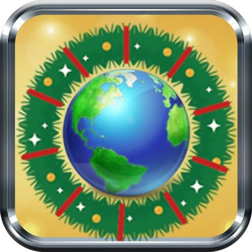 World Radio Stations Christmas