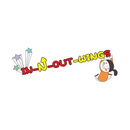 In-N-Out by In-N-Out Burger
