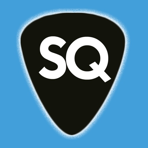 Squier-Talk Forum icon