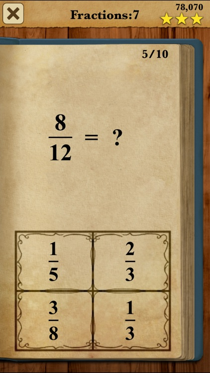 King of Math screenshot-3