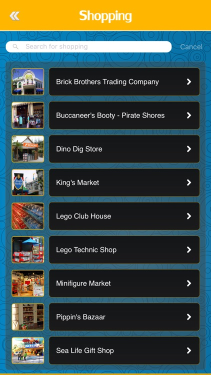 The Best App for Legoland California Resort screenshot-3