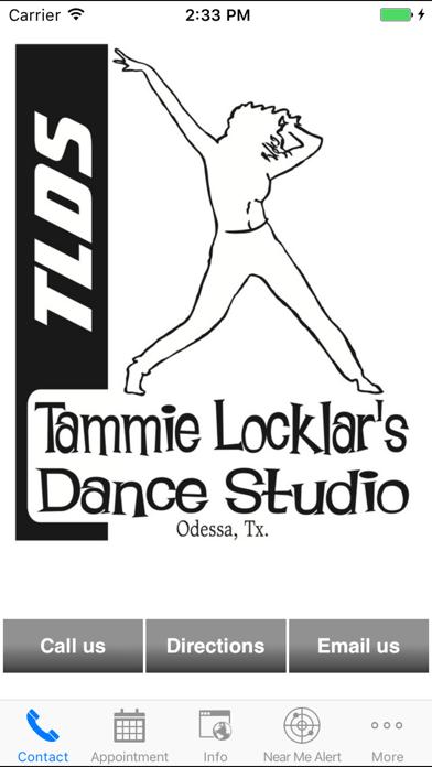 Tammie Locklars Dance Studio | App Price Drops