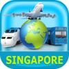 Singapore Tourist Attractions around the City