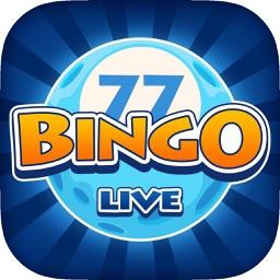 Bingo Live - Top Free Bingo Game (Play Free Bingo)