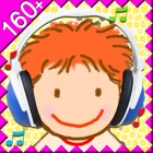 Kids Song -Over 160 English Kids Song With Lyrics icon