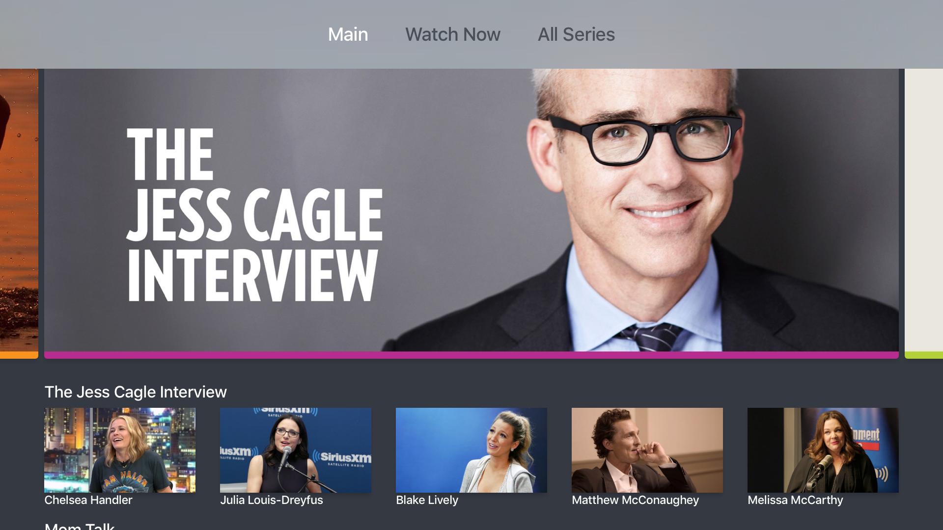 PeopleTV screenshot 11
