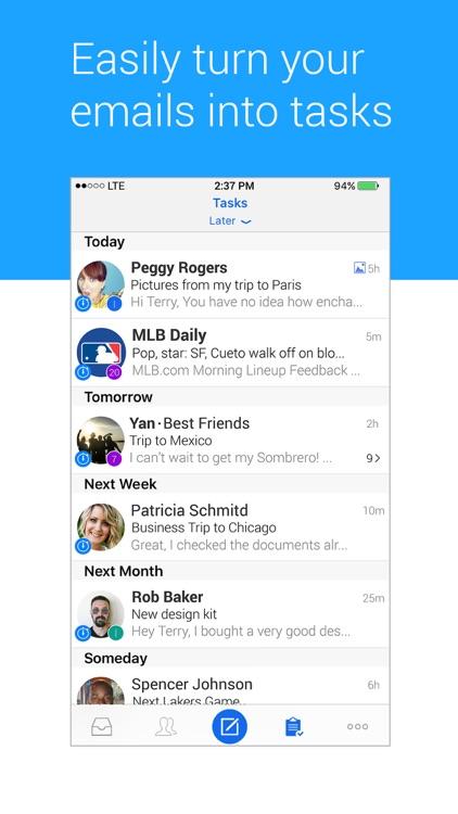 TypeApp - Email, Mail - IMAP & Exchange Mailbox screenshot-4