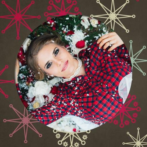 Christmas 2017 Hd Frames - Fx editor iOS App