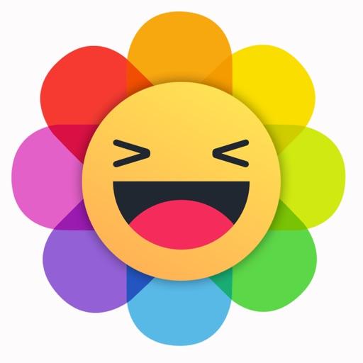 Emoji Mixer for Photos