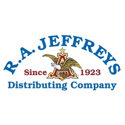 R A Jeffreys Distributing Co.