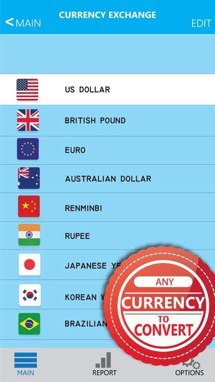 Money Tracker - A weekly budget planner screenshot-3