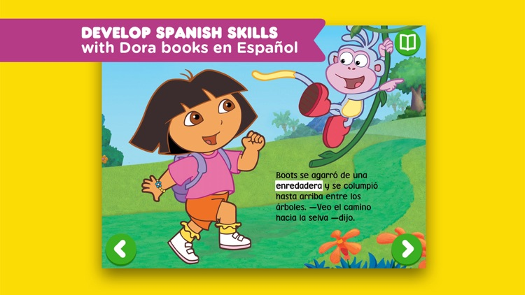Nick Jr. Books – Read Interactive eBooks for Kids screenshot-3