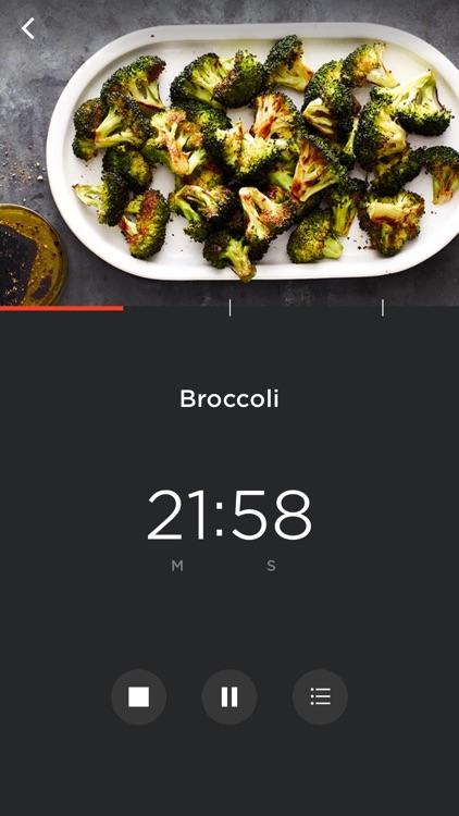 Epicurious Recipes & Food Videos screenshot-4