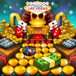 Casino Party: Coin Pusher на пк