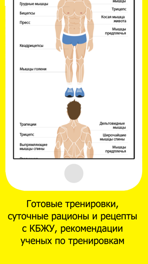 Зожник on the App Store dbb800b077d