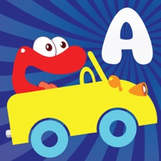Activities of Alphabet car game for kids,for Toddler,Preschooles