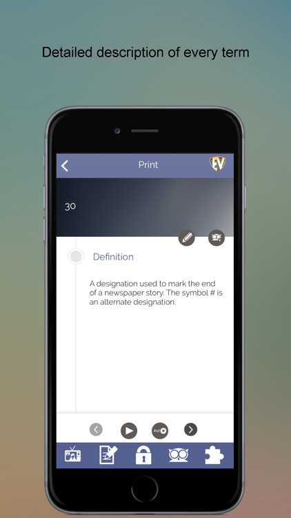 Journalism Dictionary SMART Guide