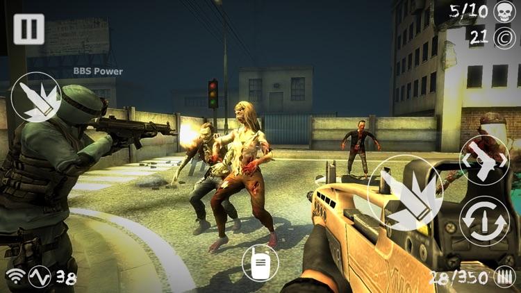 Call Of Battlefield - Fps Online