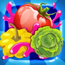 Activities of Fram Vegetales-Fruits Pop:A Classic Match-3 Puzzle Pop Casual Game