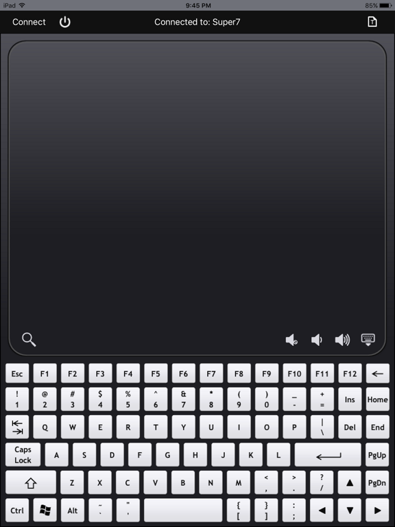 WiFi Touchpad HD | App Price Drops