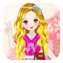 Prom Salon-Princess Makeup