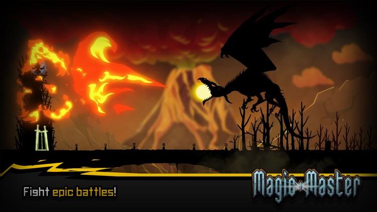Magic Master screenshot-4