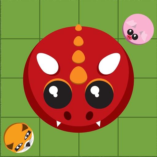 Mob iO Game