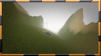 Ultimate Air Attack of Fighter Raptor Simulator screenshot one