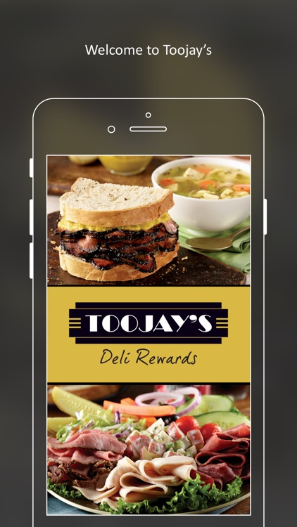 TooJay's Delicious Rewards