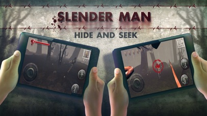 点击获取Slender Man Hide & Seek Multiplayer Free