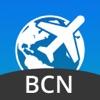 バルセロナ オフラインマップと旅行ガイド