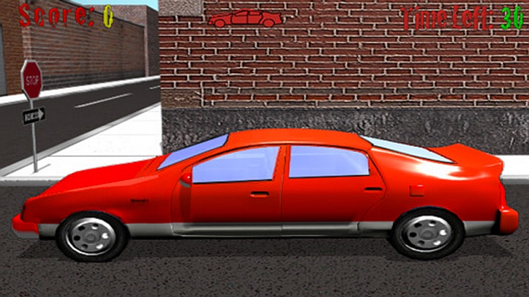 iBash Cars Lite screenshot-2