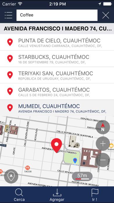 BringGo MexicoCaptura de pantalla de2