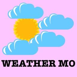 WeatherMo2