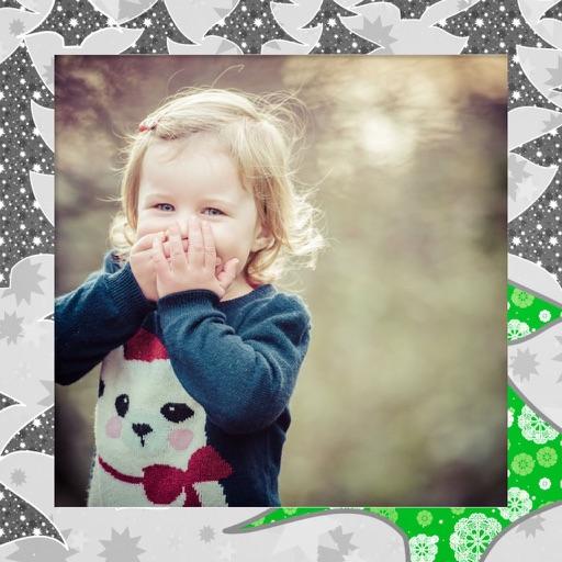 Xmas Hd Frames - Photo Frame Master iOS App