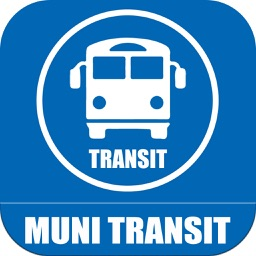 San Francisco Muni Transit California