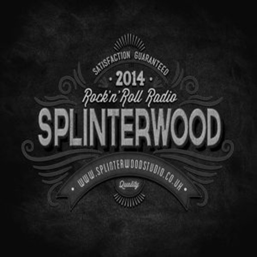 Splinterwood Rock 'n' Roll Radio