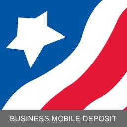 Heartland Business Mobile Deposit