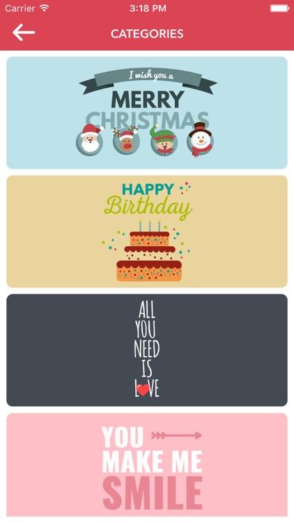 Celebration Greeting Cards