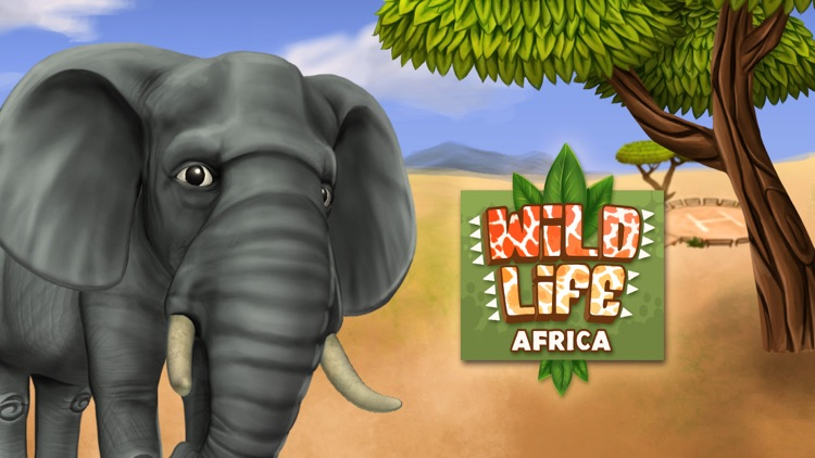 WildLife Africa Premium screenshot-4