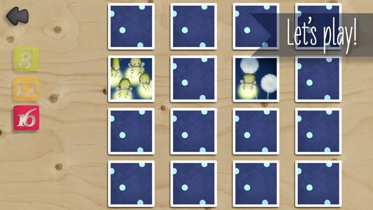 The Fireflies Book! screenshot-3